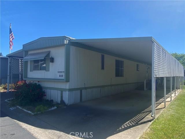 172 Casa Grande, Red Bluff, CA 96080 Photo