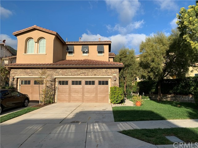 23803  La Posta Court, one of homes for sale in Corona