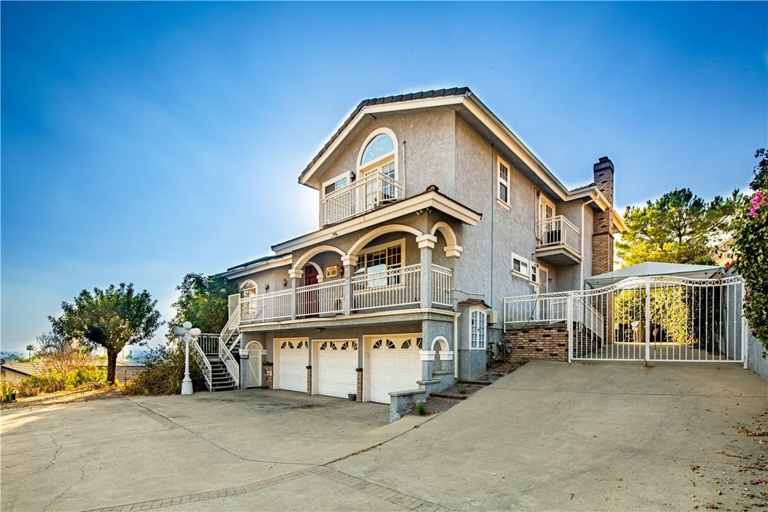 Photo of 4851 Esperanza Drive, La Verne, CA 91750