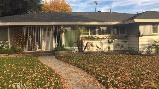 1292 N Laurel Avenue, Upland, CA 91786