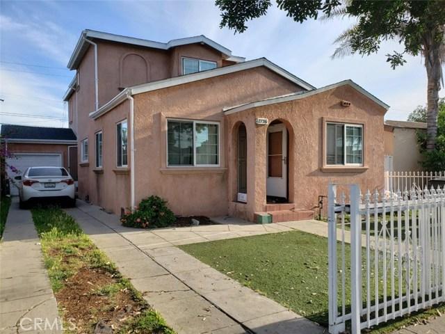 2736 E Van Buren St, Carson, CA 90810 Photo