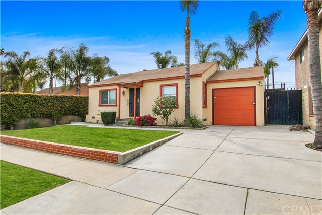 4512 E Rosada Street, Long Beach, CA 90815