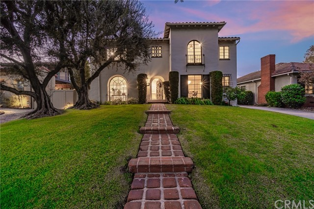 2735 Monterey Road, San Marino, California 91108, 4 Bedrooms Bedrooms, ,3 BathroomsBathrooms,Residential,For Sale,Monterey,WS21042630