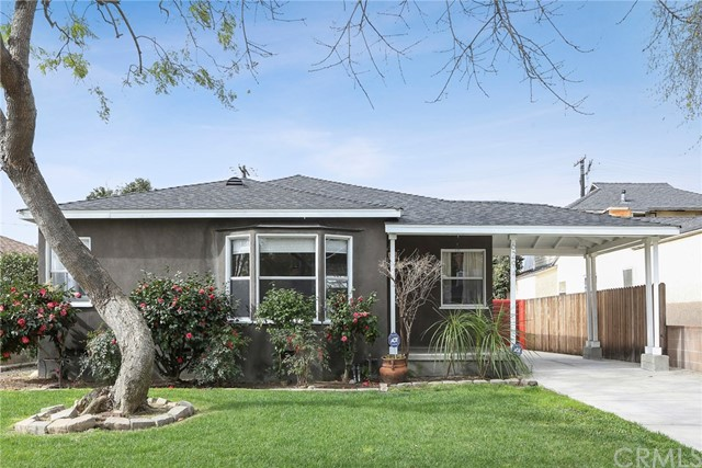629 N Brighton Street, Burbank, CA 91506