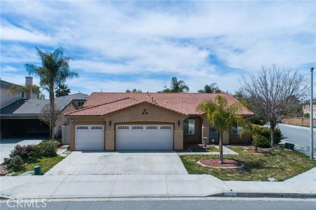 1691 E Beringer Drive, San Jacinto, CA 92583
