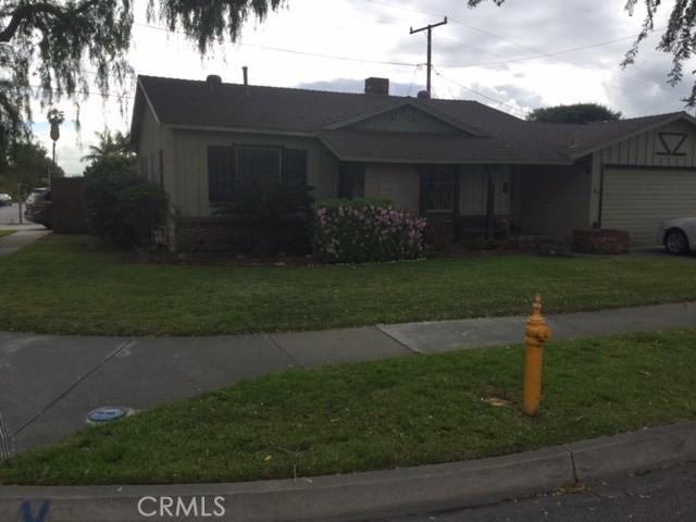 4566 Darlow Avenue, Rosemead, CA 91770