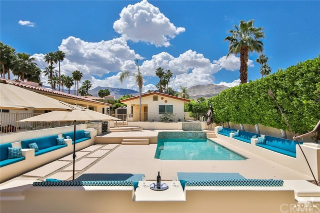 72782 Bel Air Road, Palm Desert, CA 92260