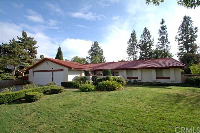 1358 Knoll Road, Redlands, CA 92373