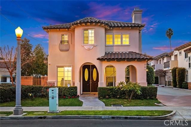 261 S California Street, San Gabriel, CA 91776