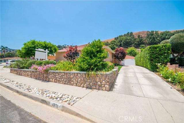 1331 Beech Hill Avenue, Hacienda Heights, CA 91745