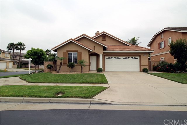 9538 Silkberry Court, Rancho Cucamonga, CA 91730