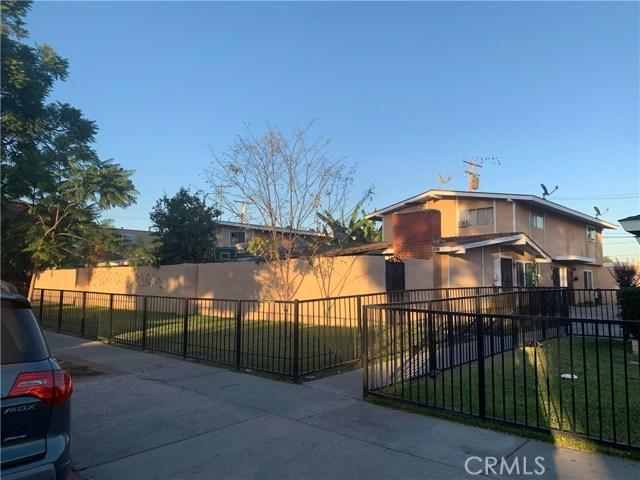 1613 Evergreen Street, Santa Ana, CA 92707