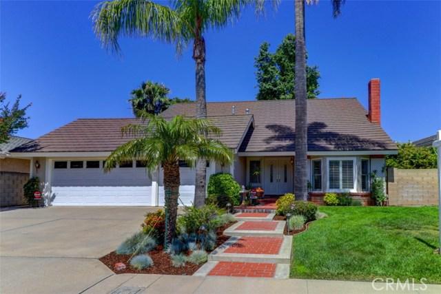 111 S Bayberry Court, Anaheim Hills, CA 92807