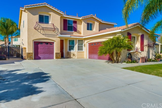 6829 Moonriver Street, Eastvale, CA 91752