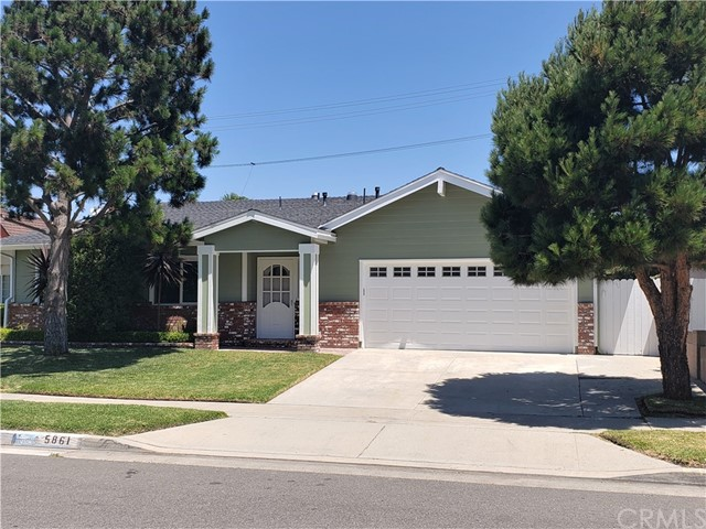5861  Price Drive, Huntington Beach, California