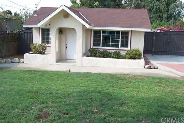 2025 Madeira Avenue, Mentone, CA 92359