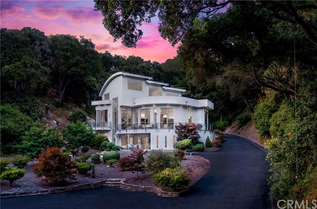 2711  See Canyon Road, San Luis Obispo, California