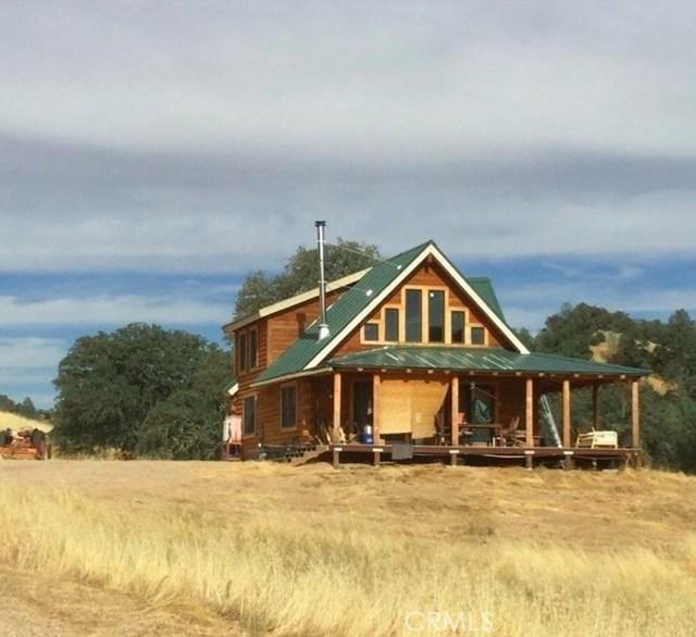 46651 Sapaque Valley Road, Bradley, CA 93426