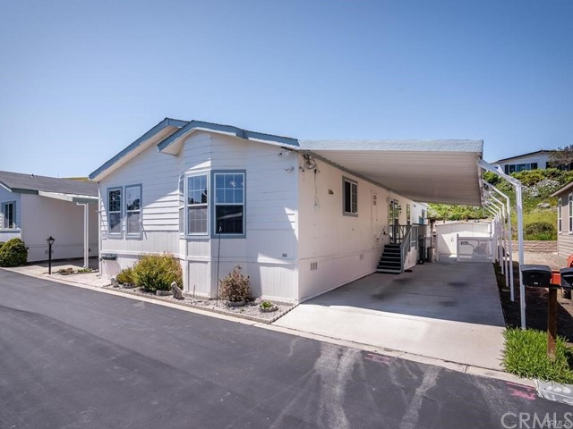 205  La Purisima Avenue, Morro Bay, California