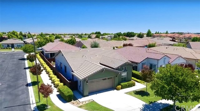 732  Palo Alto Court, Paso Robles, California
