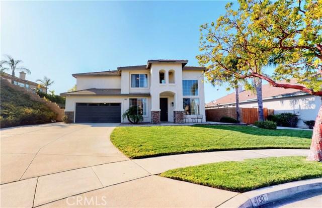 4130 Long Cove Circle, Corona, CA 92883