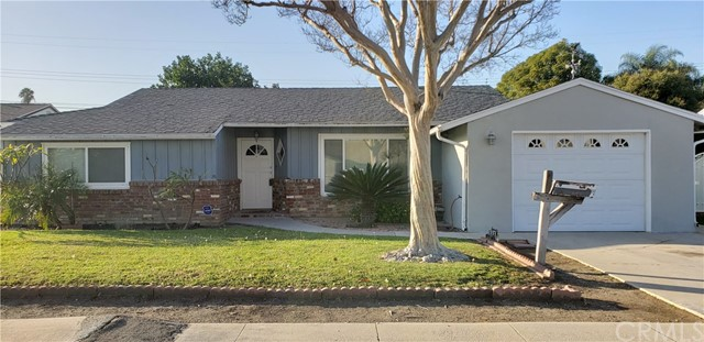 9465 Greening Avenue, Whittier, CA 90605