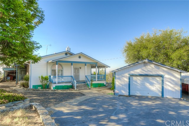106 Peak View Dr, Oroville, CA 95966 Photo
