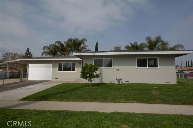 606 S Sage Ave, Rialto, CA 92376