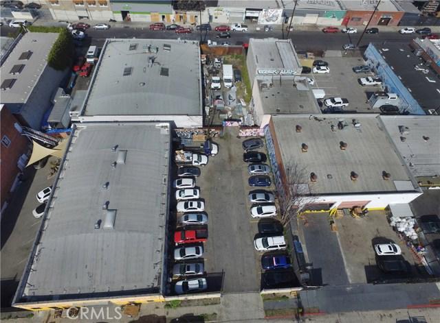 735 S Kohler Street, Los Angeles, CA 90001