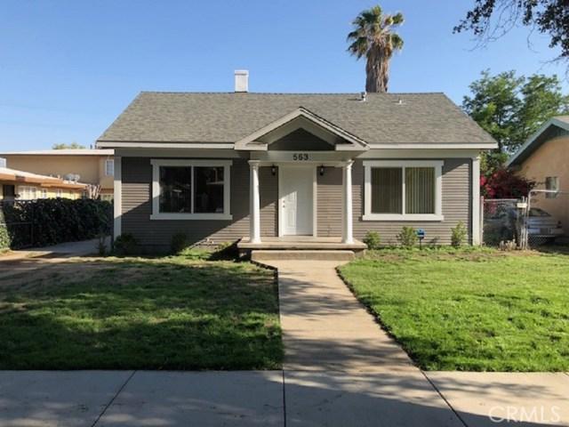 563 W 21st Street, San Bernardino, CA 92405