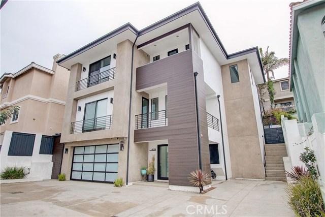 1921 Ruhland Avenue B, Redondo Beach, CA 90278