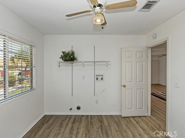Apartment Bedroom