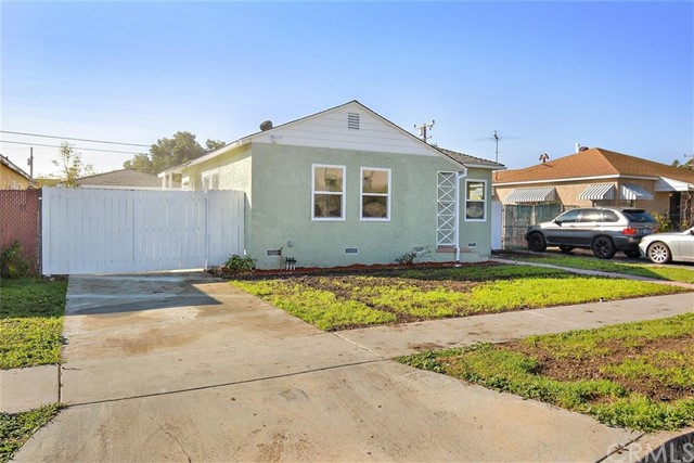 4844 W 120th Street, Hawthorne, CA 90250