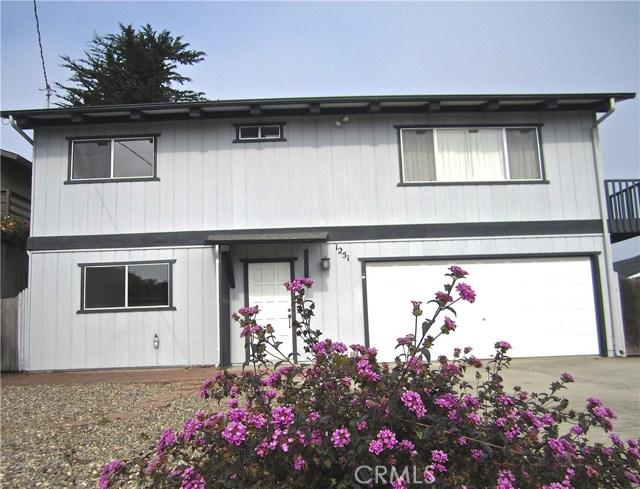 1251 16th Street, Los Osos, CA 93402