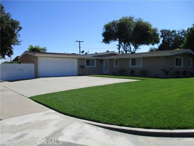 2138 W Niobe Avenue, Anaheim, CA 92804