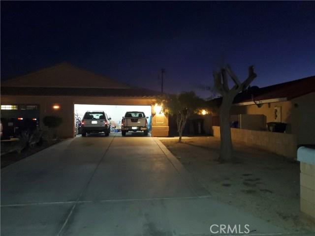 66609 Joseph Way, Desert Hot Springs, CA 92240