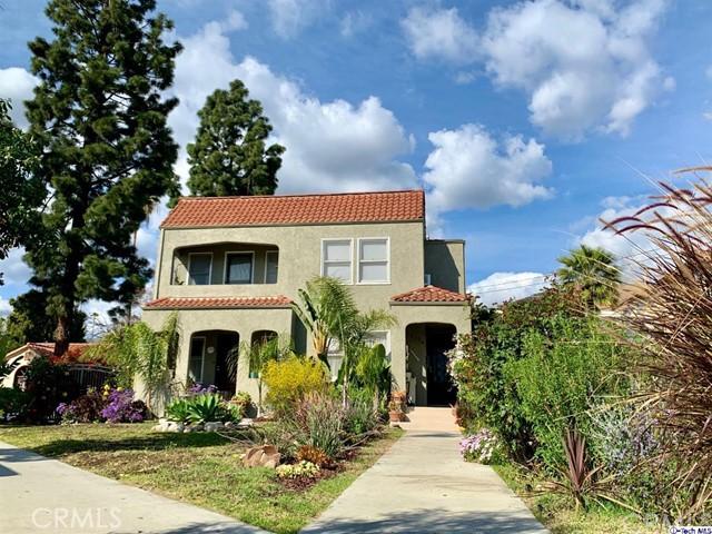 1174 N Kenilworth Avenue, Glendale, CA 91202