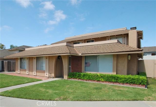 17071 Grove Circle, Huntington Beach, CA 92647