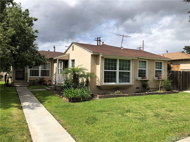 5825 Bonfair Avenue, Lakewood, CA 90712
