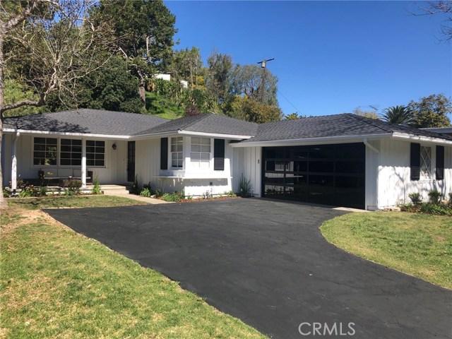 5833 Flambeau Road, Rancho Palos Verdes, California 90275, 3 Bedrooms Bedrooms, ,2 BathroomsBathrooms,For Sale,Flambeau,SB19050130