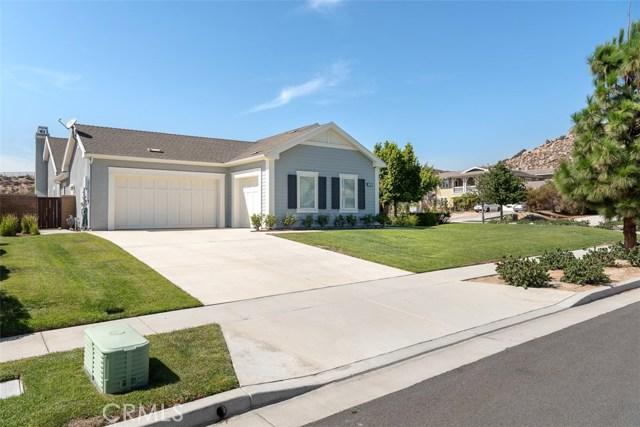 2760 Wycliffe Street, Corona, CA 92879