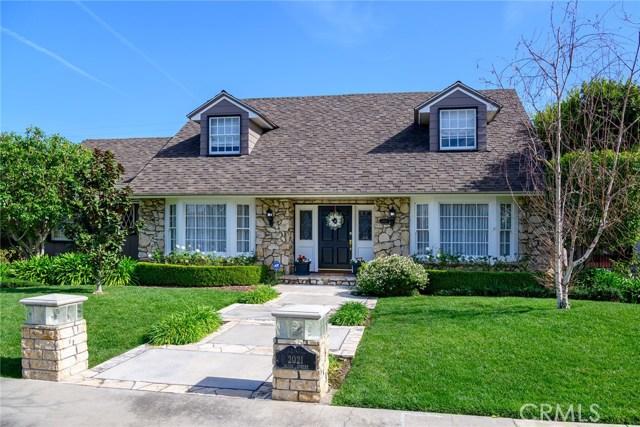 2021 N Olive Street, Santa Ana, CA 92706