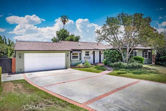168 Walnut Avenue, Arcadia, CA 91007
