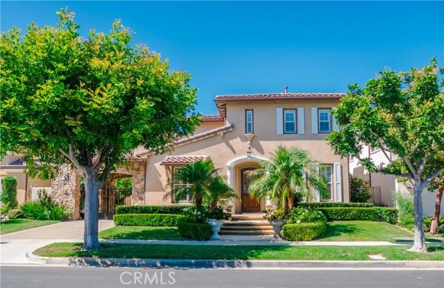 9 Harcourt, Newport Coast, CA 92657