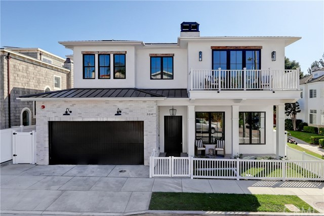 504 1st Street, Manhattan Beach, CA 90266