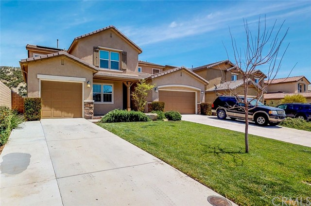 4055 Running Oak Lane, San Bernardino, CA 92407