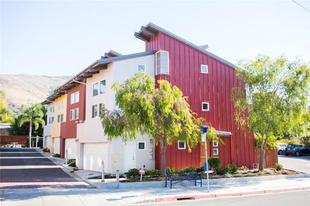 1218  Southwood Drive, San Luis Obispo, California
