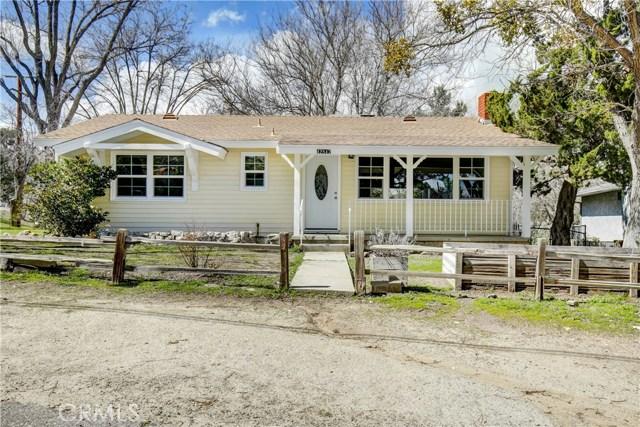 42847 Ranch Club Road, Lake Hughes, CA 93532