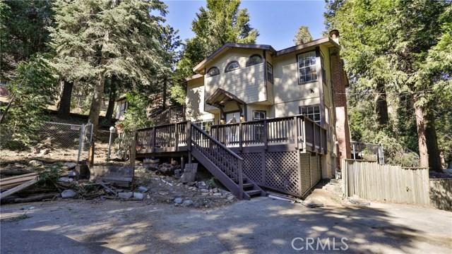 348 Mozumdar Drive, Cedarpines Park, CA 92322