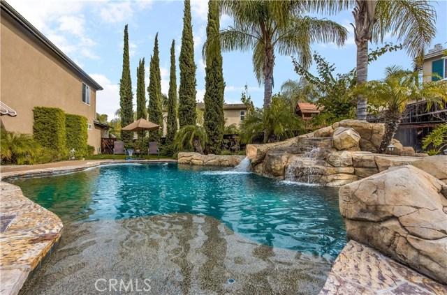 140 N Rose Blossom Lane, Anaheim Hills, CA 92807